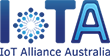 IoT Alliance Australia Logo